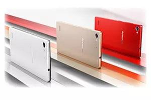 Lenovo Smartphone Vibe X2