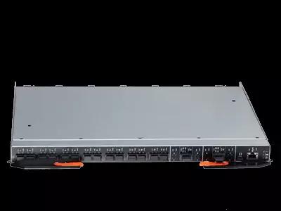 Flex System Fabric SI4093 System Interconnect Module
