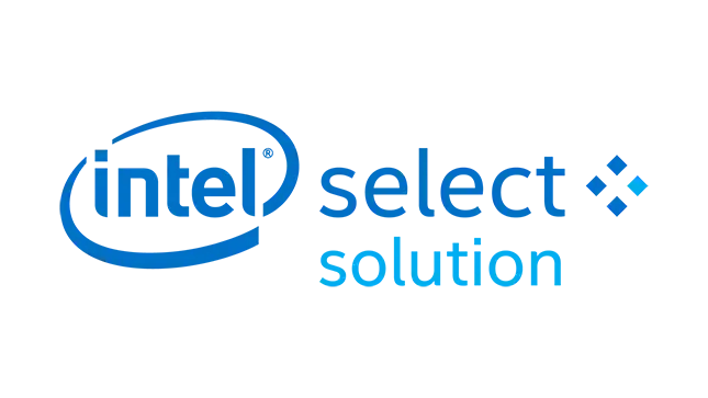 Intel Select Solutions