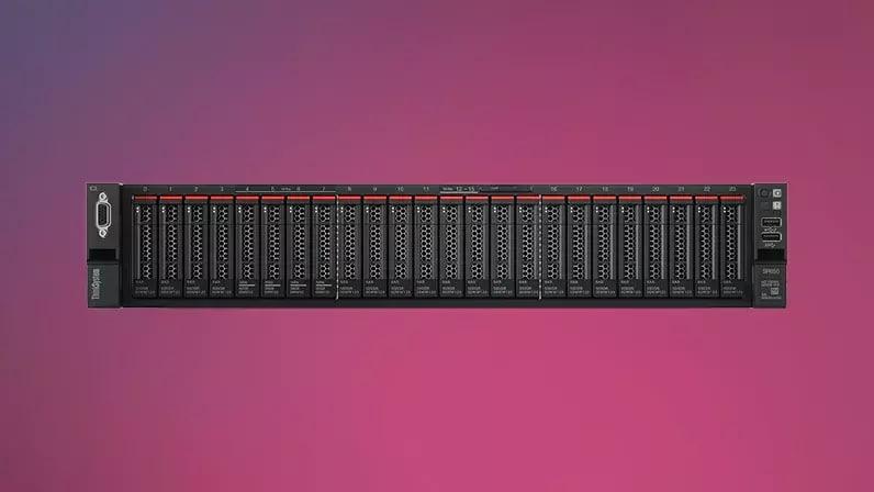 Lenovo DevOps Validated Design for Red Hat OpenShift on RHEL