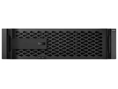 ThinkSystem DM Series Hybrid Flash Array